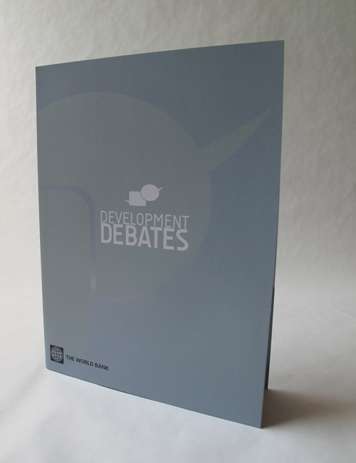 Development Debates folder