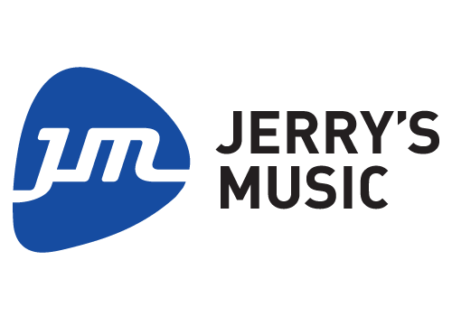 Jerry's Music logo